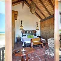 Alquilar Habitación VIP en la playa de zahora, los caños de meca